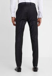 KARL LAGERFELD - SUIT VIBRANT - Dress - black - 5