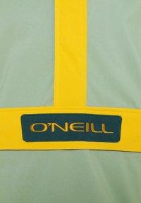 O'Neill - ORIGINAL ANORAK - Giacca hard shell - light green - 8