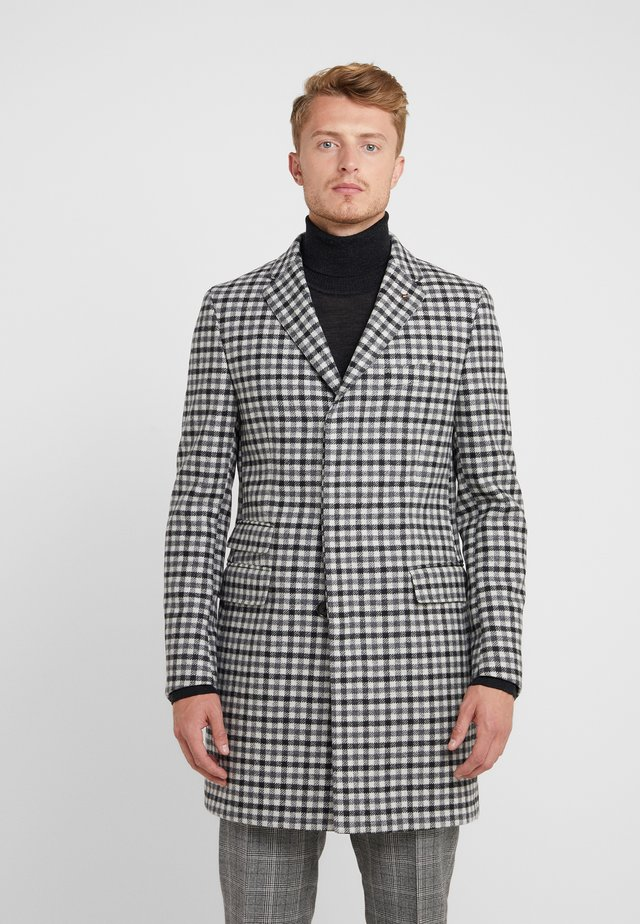 Cappotto classico - grey