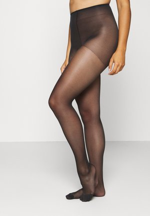 SEMI OPAQUE SUSTAINABLE - Tights - black