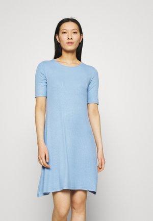 KROWN DRESS - Jersey dress - allure