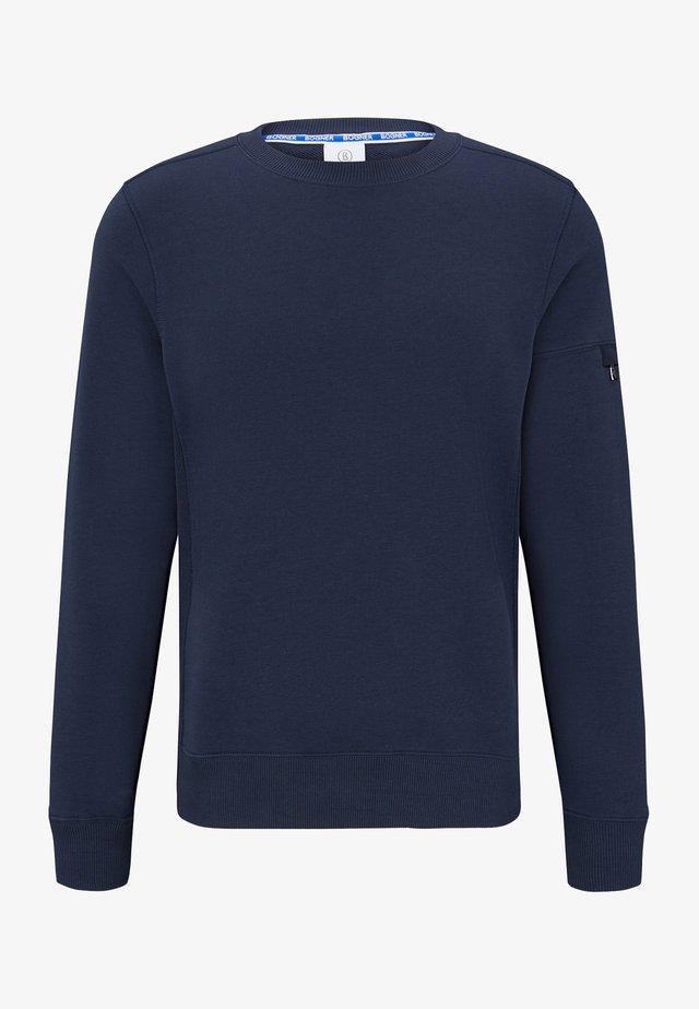 JORIS - Sweater - navy-blau