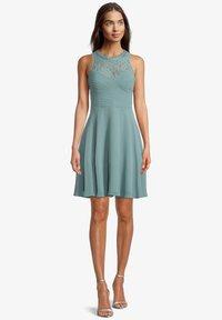Vera Mont - Cocktail dress / Party dress - turquoise - 0