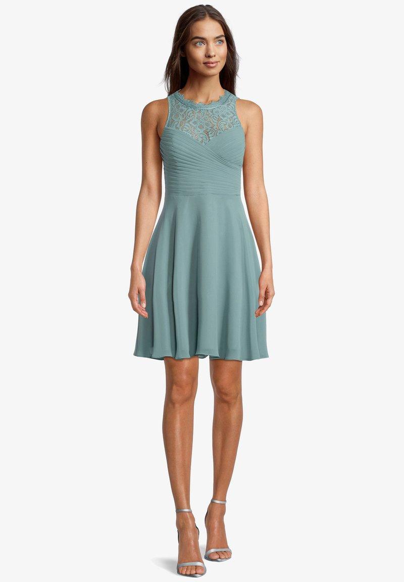 Vera Mont - Cocktail dress / Party dress - turquoise