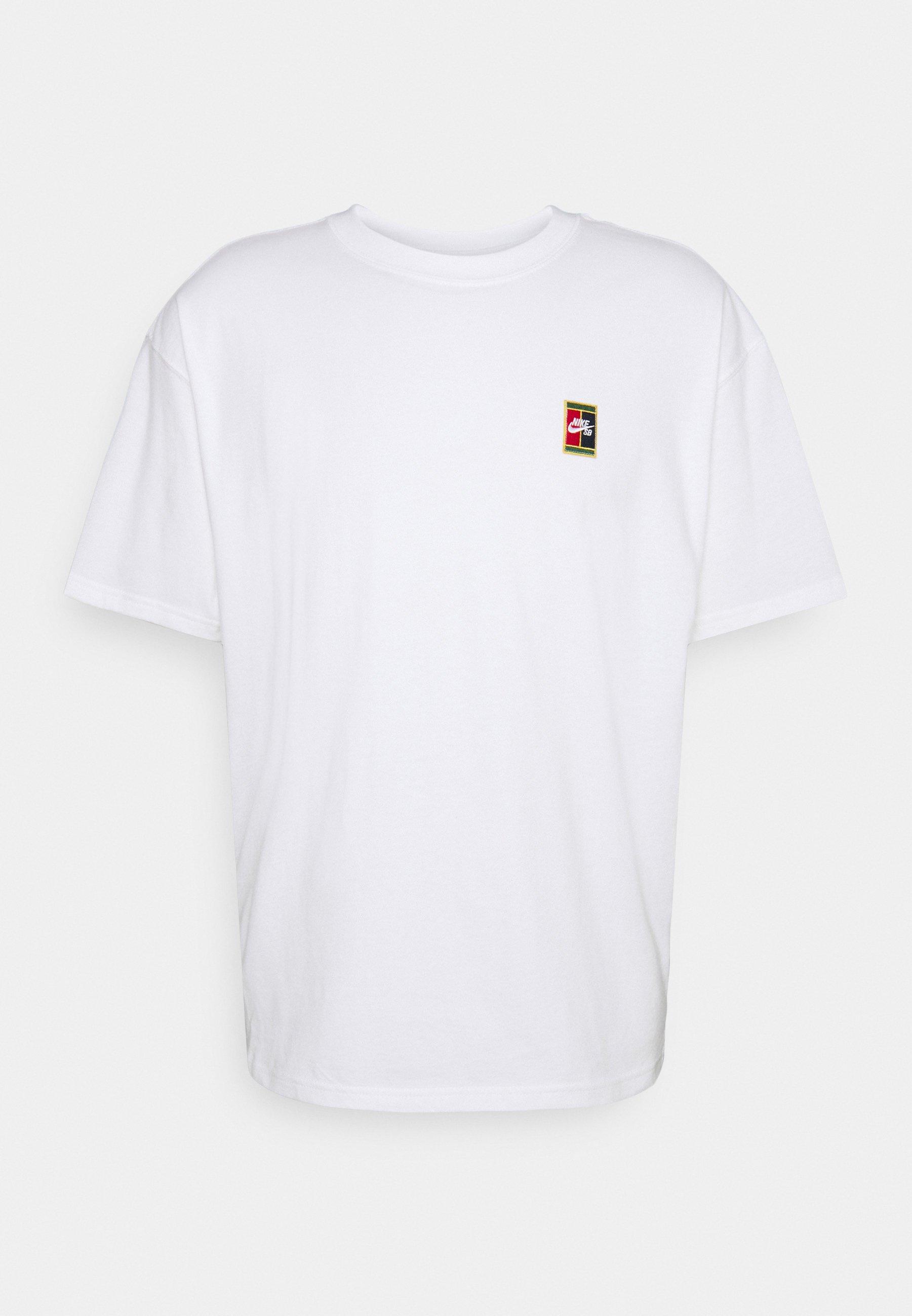 Women TEE HEADER UNISEX - Print T-shirt