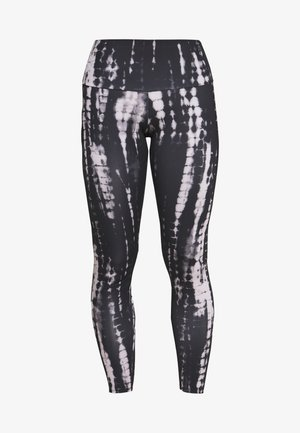 HIGH RISE LEGGING - Tights - night sky