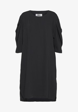 CLASSIC DRESS - Robe d'été - black