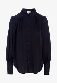 Dea Kudibal - CADENCE - Button-down blouse - black - 3