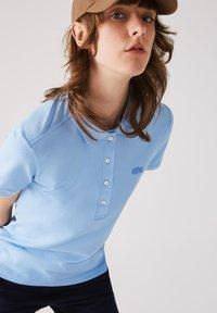 Lacoste - Polo shirt - bleu - 2
