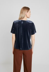 More & More - Blouse - midnight blue - 2