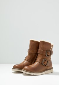 Hip - Classic ankle boots - mid brown - 3