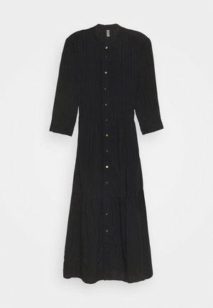CUADELAINE DRESS - Maxi dress - black