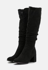 Marco Tozzi - Boots - black - 2