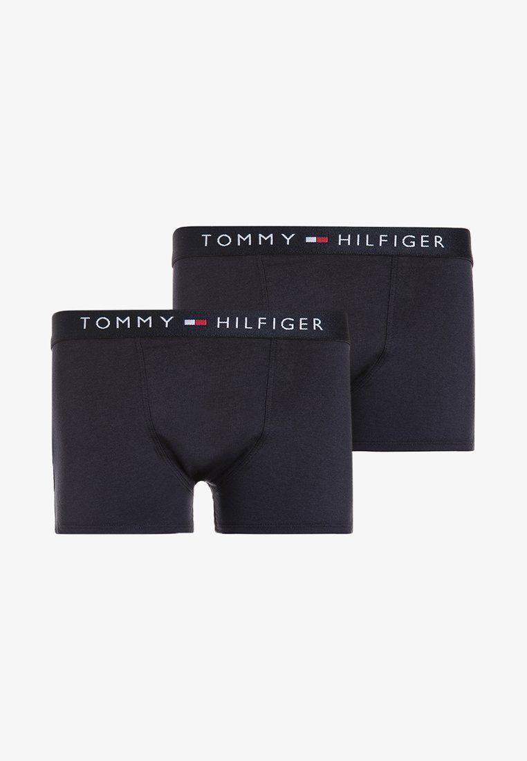 Tommy Hilfiger - 2 PACK  - Panties - blue