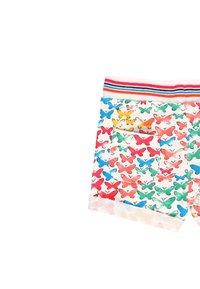 Boboli - Shorts - white/red - 3