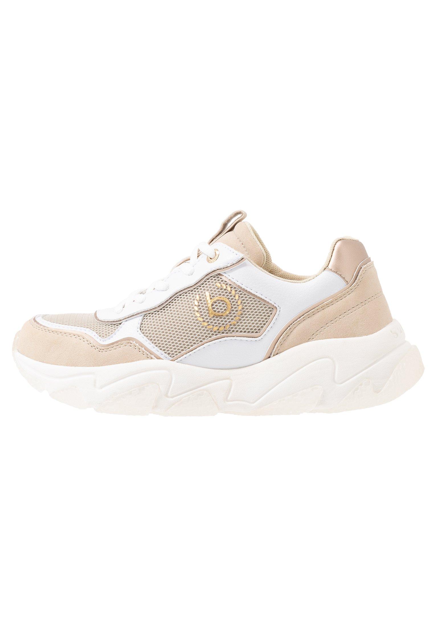 CEYDA Sneakers beigewhite