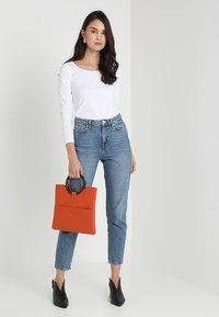Esprit - Long sleeved top - white - 1