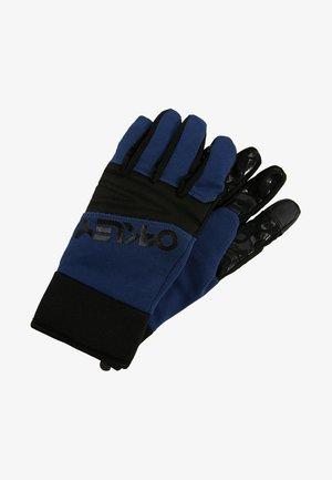 FACTORY PARK GLOVE  - Gloves - dark blue