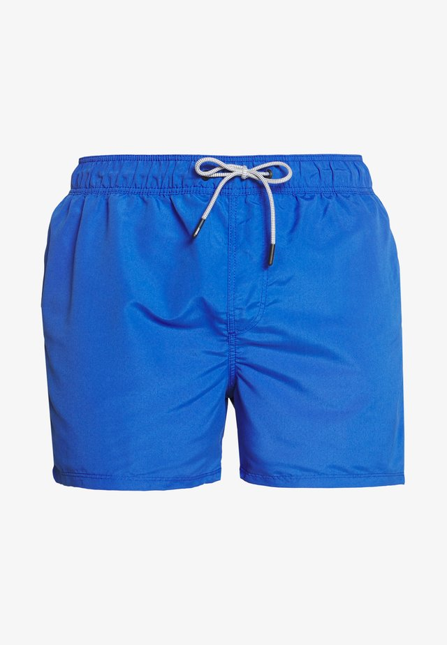 JJIARUBA SWIM  SHORTS - Plavky - surf the web