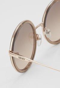 LIU JO - Sunglasses - nude - 2
