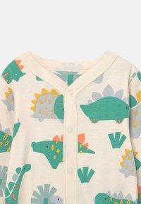 Marks & Spencer London - BRIGHT BABY 3 PACK UNISEX - Sleep suit - multi-coloured - 3