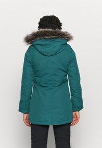 O'Neill - JOURNEY - Snowboard jacket - balsam - 2