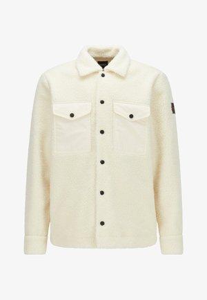 Camicia - open white
