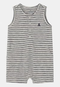 GAP - SHORTY - Jumpsuit - grey heather - 0