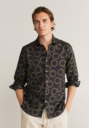 TUL - Shirt - dunkles marineblau
