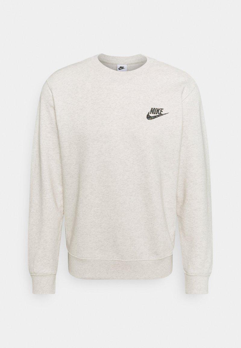 Nike Sportswear - REVIVAL - Sweatshirt - light bone/multi-color