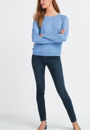 CREW - Jumper - blue