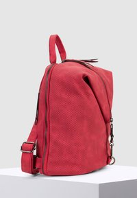 SURI FREY - ROMY BASIC - Mochila - red - 0