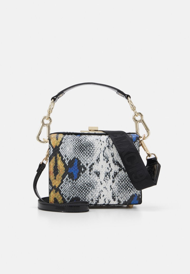 Steve Madden - BLIZI XBODY - Across body bag - blue