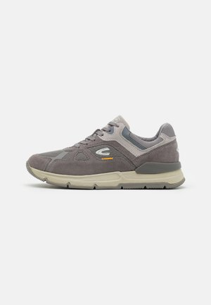 Sneakers laag - mid gray