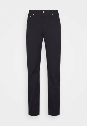 KLONDIKE PANT LAMAR - Trousers - dark navy