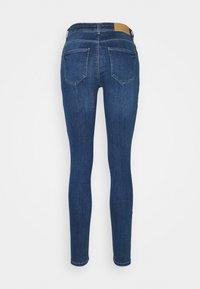 Noisy May - NMALICE  - Jeans Skinny Fit - medium blue denim - 5