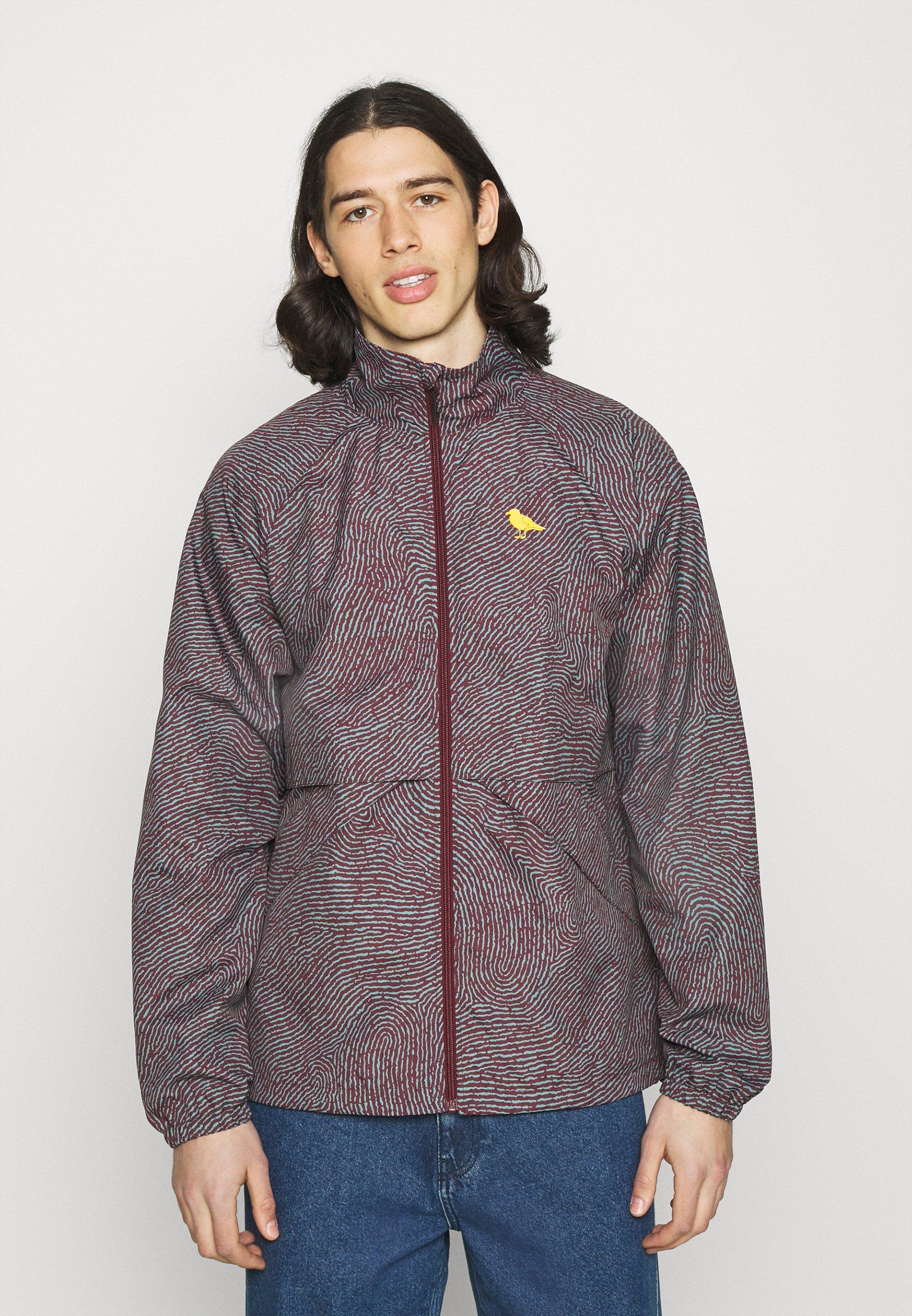 Men BRIGG - Summer jacket