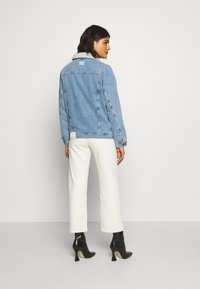 10DAYS - Jeansjacke - light denim - 2