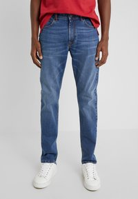 HKT by Hackett - Džíny Straight Fit - denim - 0