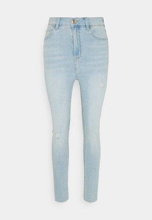 IVY - Jeans Skinny Fit - light-blue denim