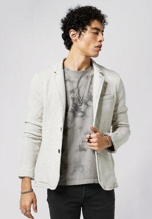 DOMENIC  - Blazer jacket - sand