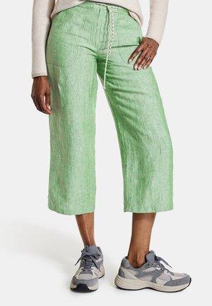 Trousers - botanical melange