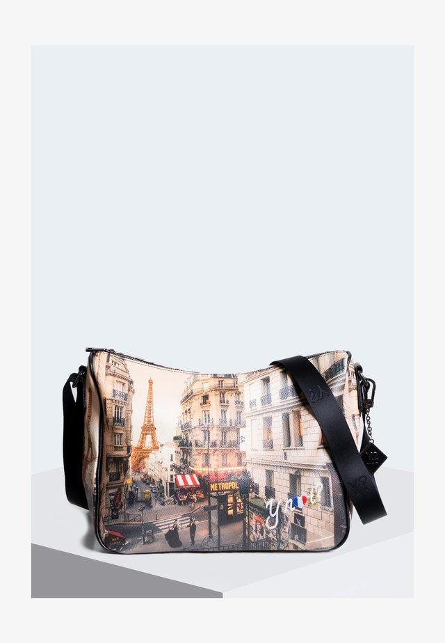 Across body bag - paris