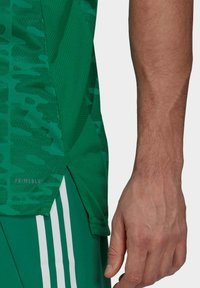 adidas Performance - ALGERIE - Klubbkläder - green - 4
