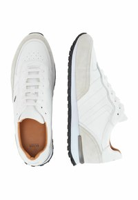 BOSS - PARKOUR - Sneakers basse - white - 3