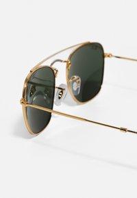Ray-Ban - UNISEX - Sunglasses - gold-coloured - 2