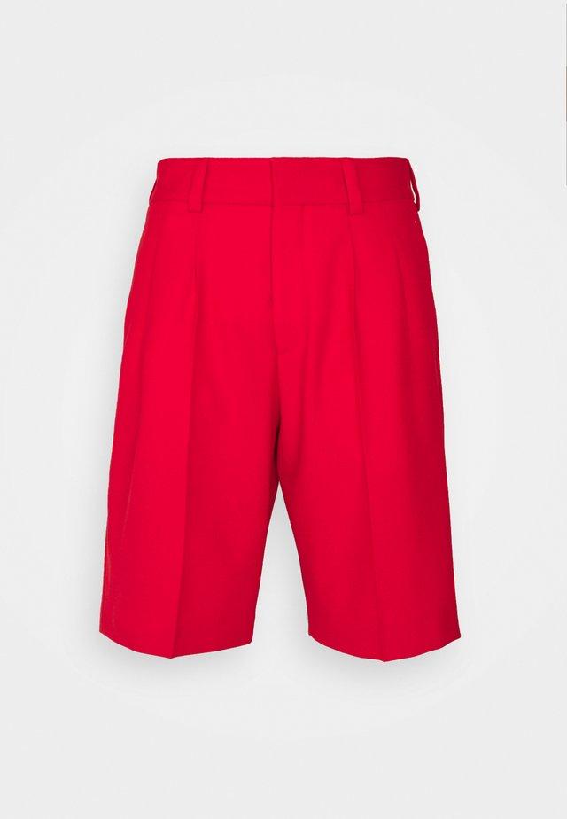 FRANK - Shorts - open pink