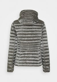 Cartoon - Down jacket - charcoal gray - 1