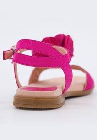 Unisa - Sandals - pink (315) - 3
