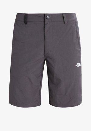 TANKEN SHORT   - Sports shorts - asphalt grey
